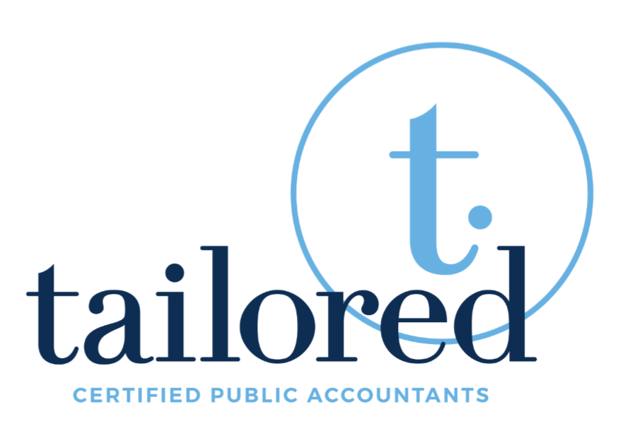 Tailored Certified Public Accountants